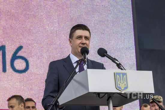В уряді хочуть зобов'язати організаторів концертів попереджати правоохоронців про артистів з РФ