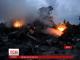 """Родичі загиблих пасажирів малайзійського """"Боїнга"""" у трагедії вважають винним Путіна"""