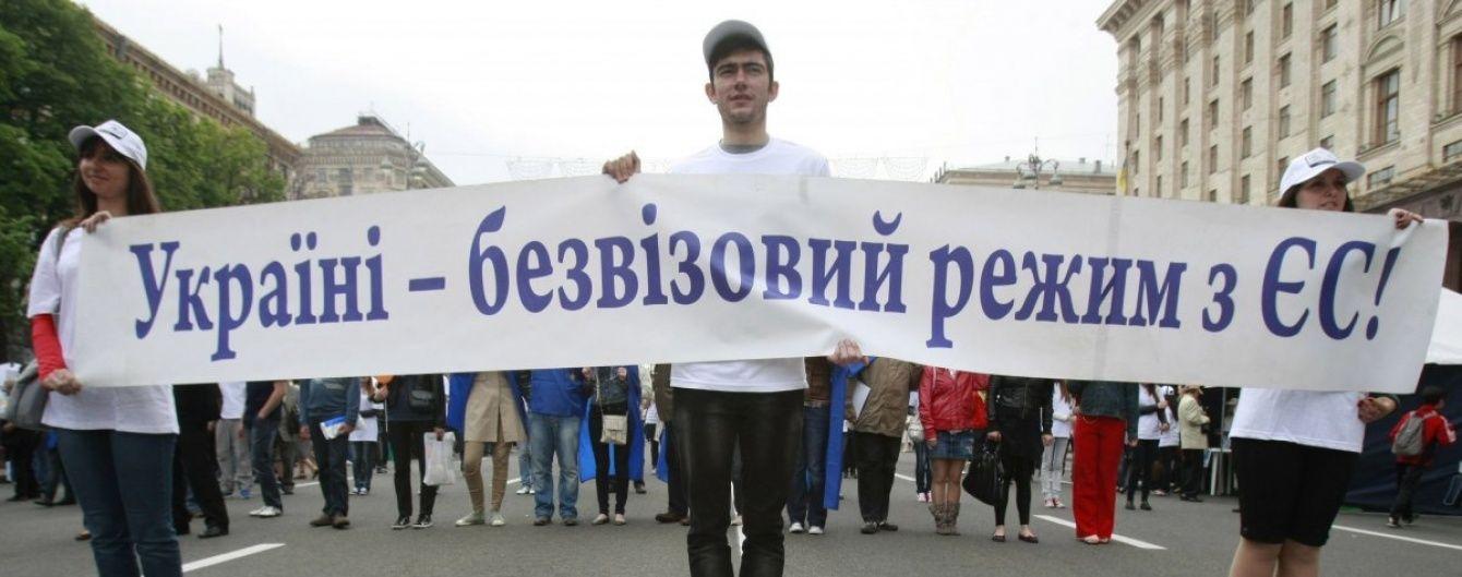 Відсутність нових санкцій проти РФ та безвіз для України. П'ять новин, які ви могли проспати