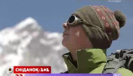 107 дней в Непале провел Дмитрий Комаров