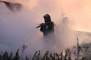 Владивосток накрило смогом від сильних лісових пожеж на Далекому Сході