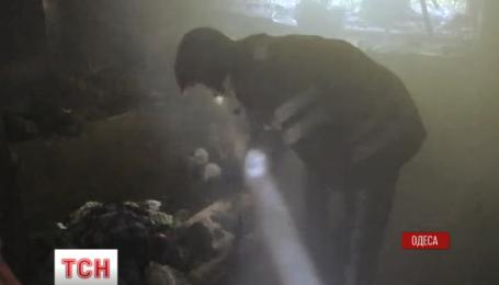 Правоохранители продолжают выяснять детали взрывов на Херсонщине и в Одессе