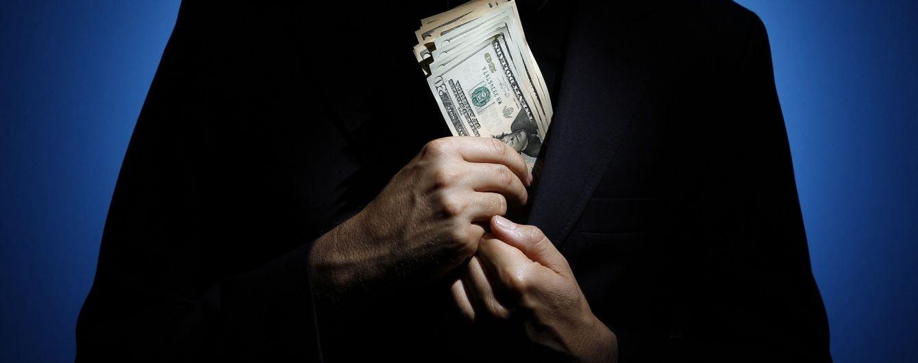 Американський експерт порадив українцям боротися з корупцією за прикладом Гватемали
