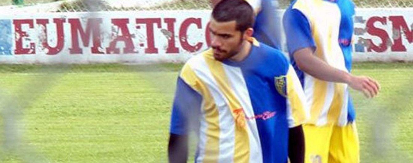 Аргентинський футболіст помер після ударів у голову під час матчу