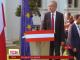 Колишній голова Зеленої партії переміг на президентських виборах в Австрії