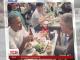Обама під час подорожі до В'єтнаму завітав до звичайного ресторану на фірмову локшину