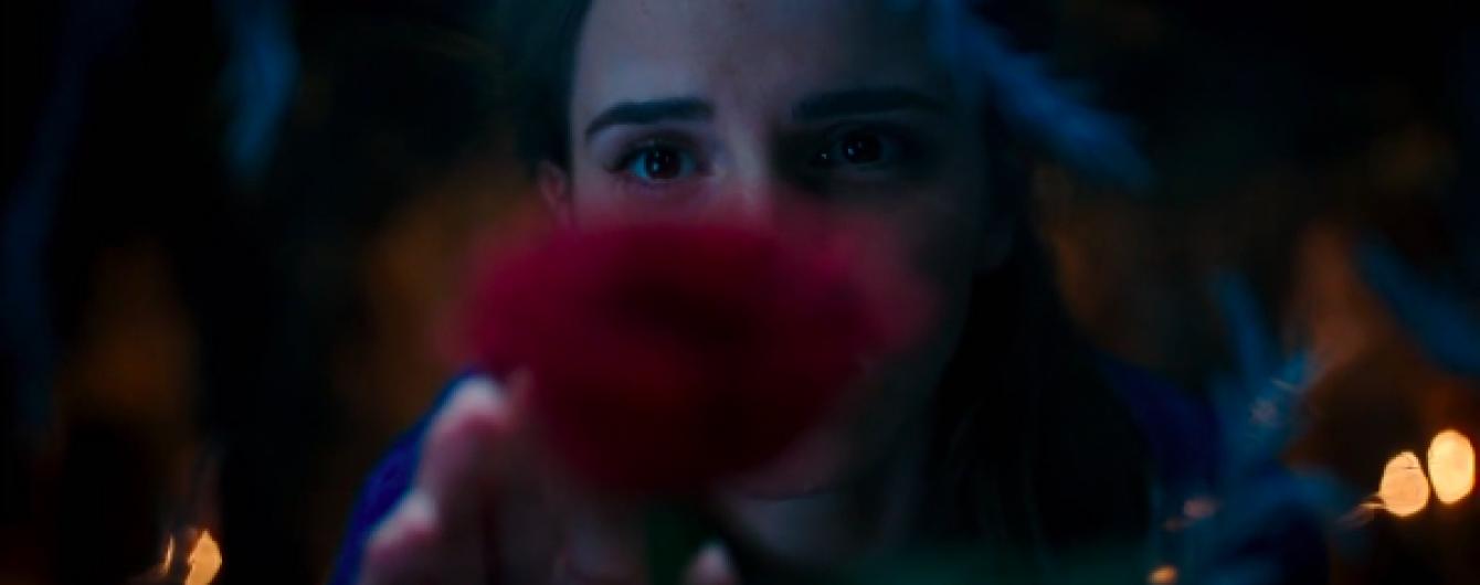 """Зірка """"Гаррі Поттера"""" зніметься в рімейку """"Красуні і чудовиська"""""""