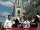У Будапешті фермери вивели корів на протест проти занижених цін на молочну продукцію