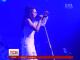 Джамала виступила в Києві з позаплановим сольним концертом