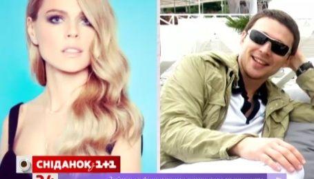 Ольга Фреймут призналась, кто отец ее сына
