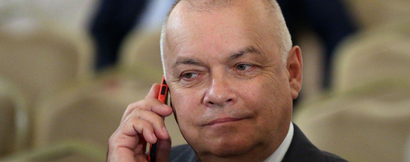 """Пропагандисты из """"Россия сегодня"""" прокомментировали украинские санкции"""