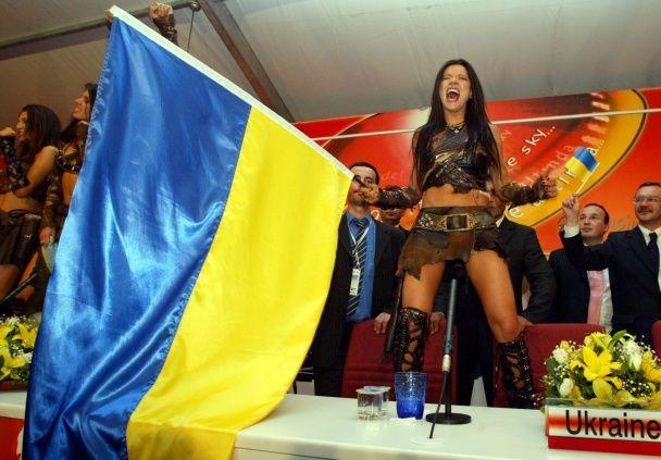 """Руслана святкує день народження: найяскравіші фото переможниці """"Євробачення 2004"""""""