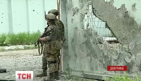 На фронте от вражеских пуль, снарядов и мин погибли семь украинских бойцов