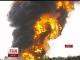 Судове засідання у справі щодо пожежі на нафтобазі під Києвом закрилося щойно почавшись