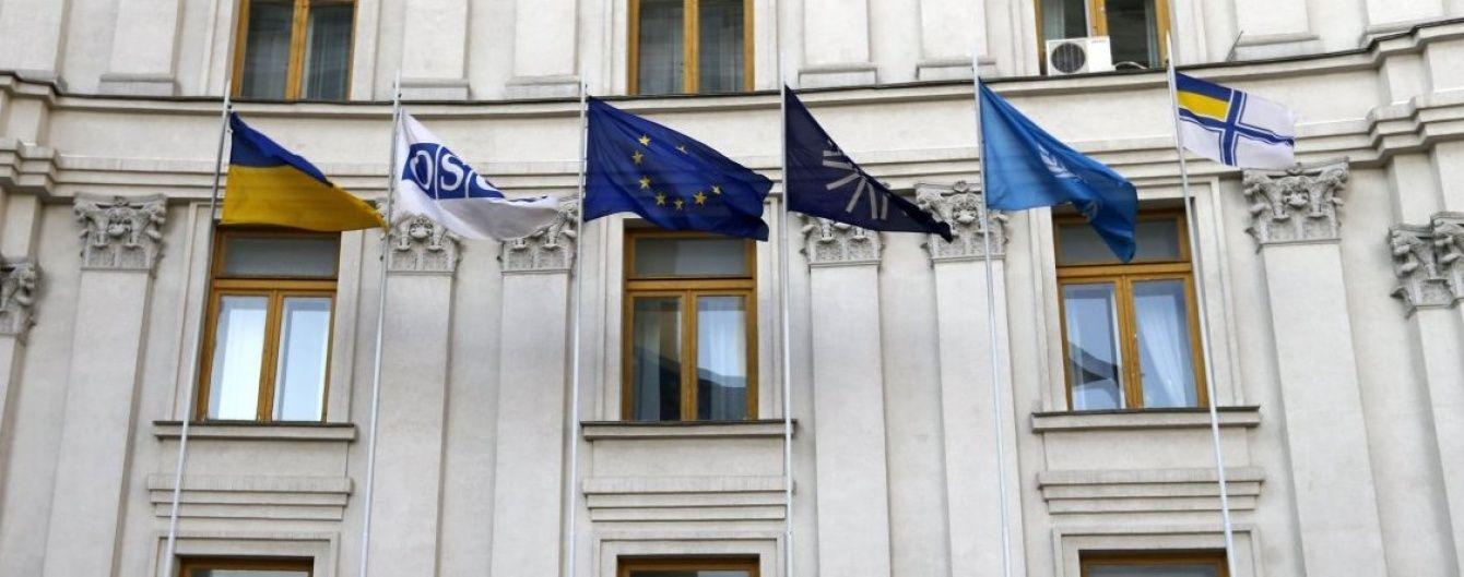 """МЗС України звернулося до ОБСЄ і ООН, щоб отримати доступ до """"українського диверсанта"""" Панова"""