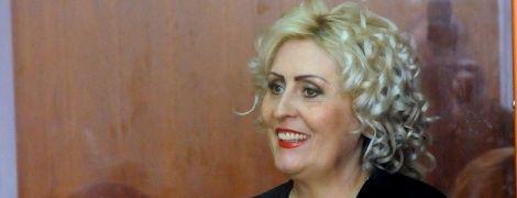 Одіозну Штепу відпустили під домашній арешт
