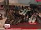 Заарештували 85 тонн уживаного одягу, який завезли як гуманітарну допомогу