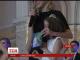 Дівчинці, яка кілька місяців тому стала сиротою, благодійники подарували казку