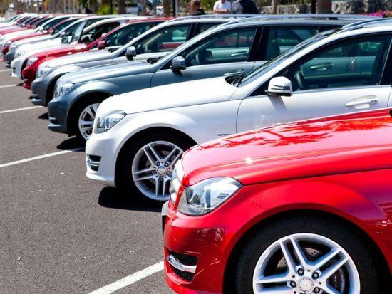До України можна безмитно ввозити вживані авто з Канади - ДФС