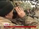 Без втрат для українських солдатів минулася вечірня атака бойовиків на Новотроїцьке
