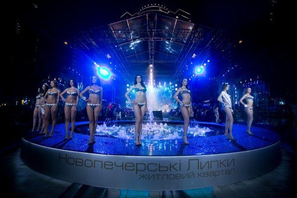 """Грандіозне відкриття нової черги кварталу """"Новопечерські Липки"""" у форматі Street show"""
