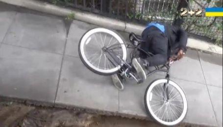 Какое чудо-устройство спасет ваш велосипед от грабителей