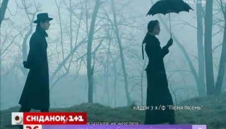 В Киевском доме кино будут выбирать лучшие отечественные фильмы года