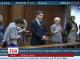 Докласти всіх зусиль для звільнення інших українських бранців пообіцяв Петро Порошенко