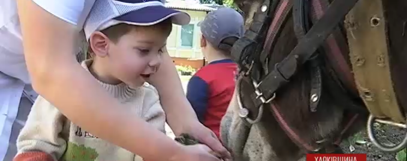 Маленьких переселенців із Луганського дитбудинку знову хочуть повернути на Луганщину