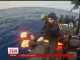 У Середземному морі затонув човен, на борту якого було більше півтисячі мігрантів