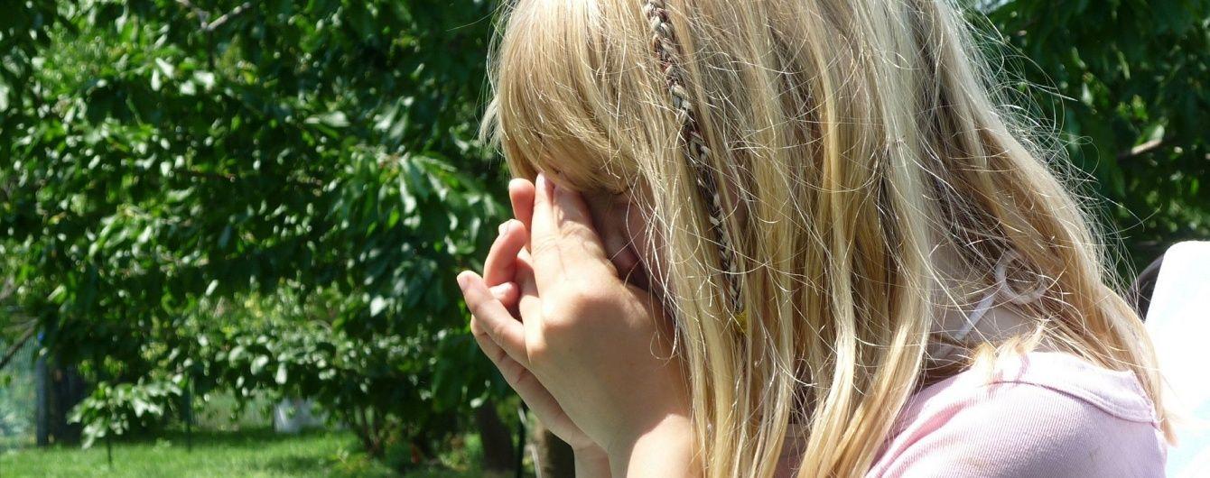 В Україні діти з кожної другої родини страждають від насильства вдома