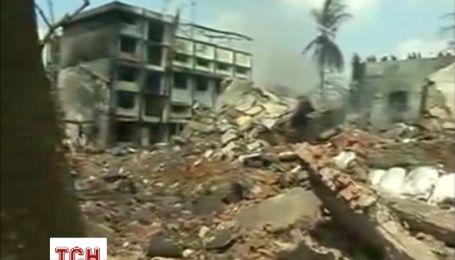 Троє людей загинули внаслідок вибуху на хімічному заводі в Індії