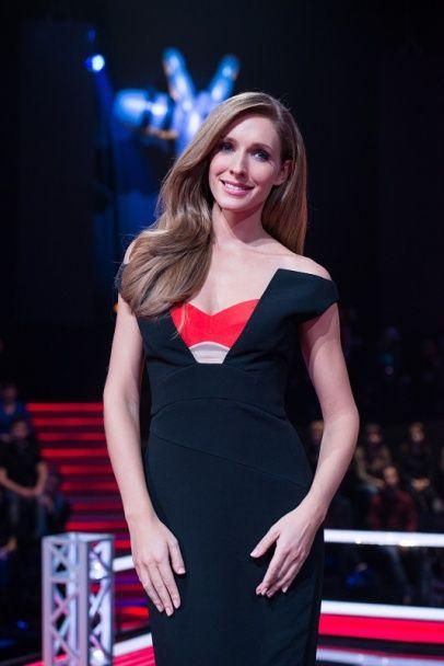 """Катя Осадча розповіла, що відбувається за кулісами """"Голосу країни-6"""" напередодні фіналу"""