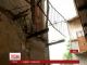 У Львові обвалився балкон