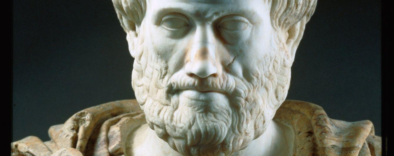 Грецькі вчені заявили, що виявили могилу Аристотеля