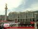 У Грузії грандіозним військовим парадом відзначили День незалежності
