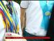 Кримські татари прийшли на шкільну лінійку у традиційних фесках та з українською символікою