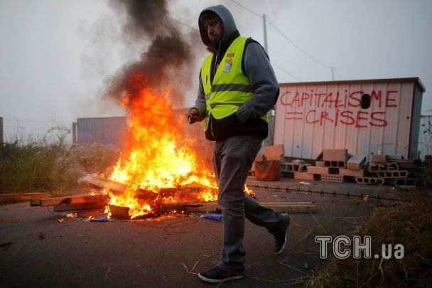 Євро-2016 під загрозою: французи обіцяють масштабні протести під час футбольного чемпіонату