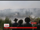 Поблизу Єрусалима палають ліси