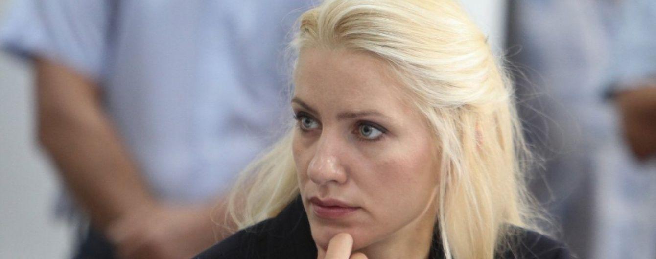 Нардеп Заліщук відповіла на закиди щодо просторої квартири у Києві