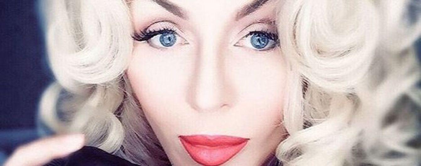 Красная помада и сумочка Chanel: Ирина Билык продемонстрировала стильный образ