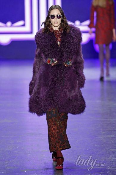 Коллекция Anna Sui прет-а-порте сезона осень-зима 2016-2017_7