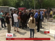 В Одесі активісти блокують будівлю Малиновського районного суду