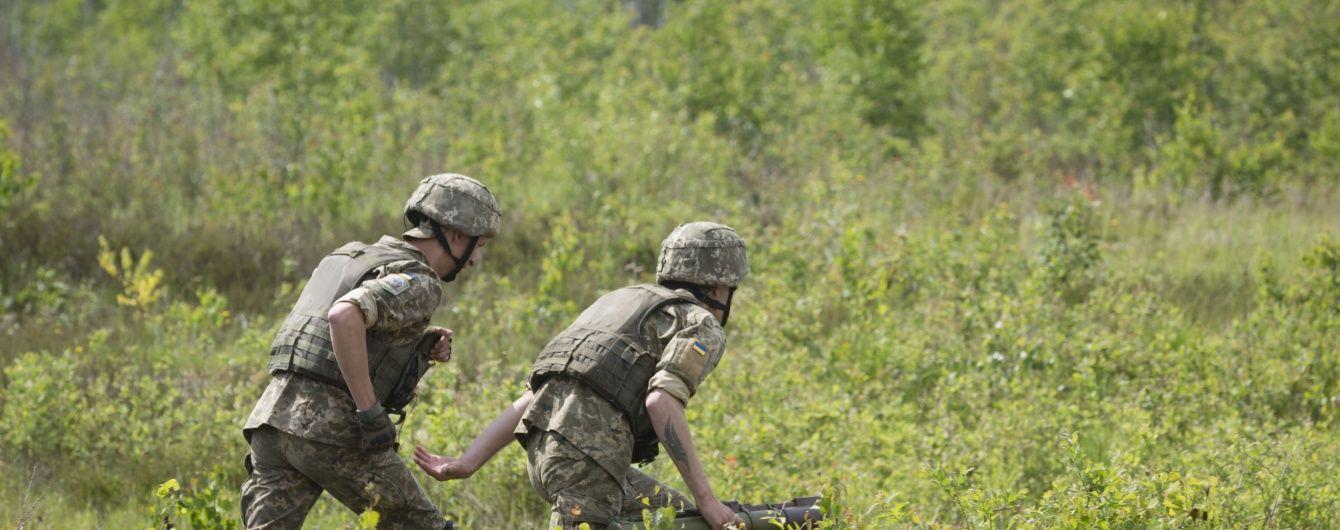 На Луганщине погибли двое воинов АТО – волонтеры