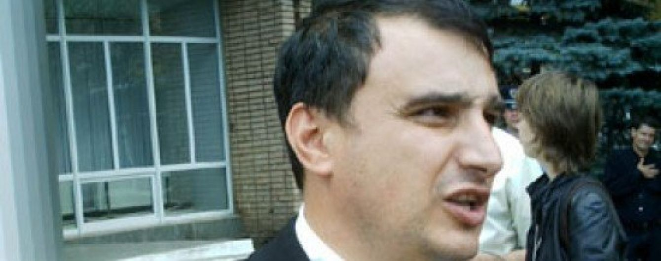 Суд повернув ГПУ справу скандального луганського сепаратиста Клінчаєва