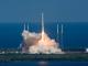 Ступінь ракети Falcon 9 успішно приземлилася на плавучу платформу, але може впасти в море