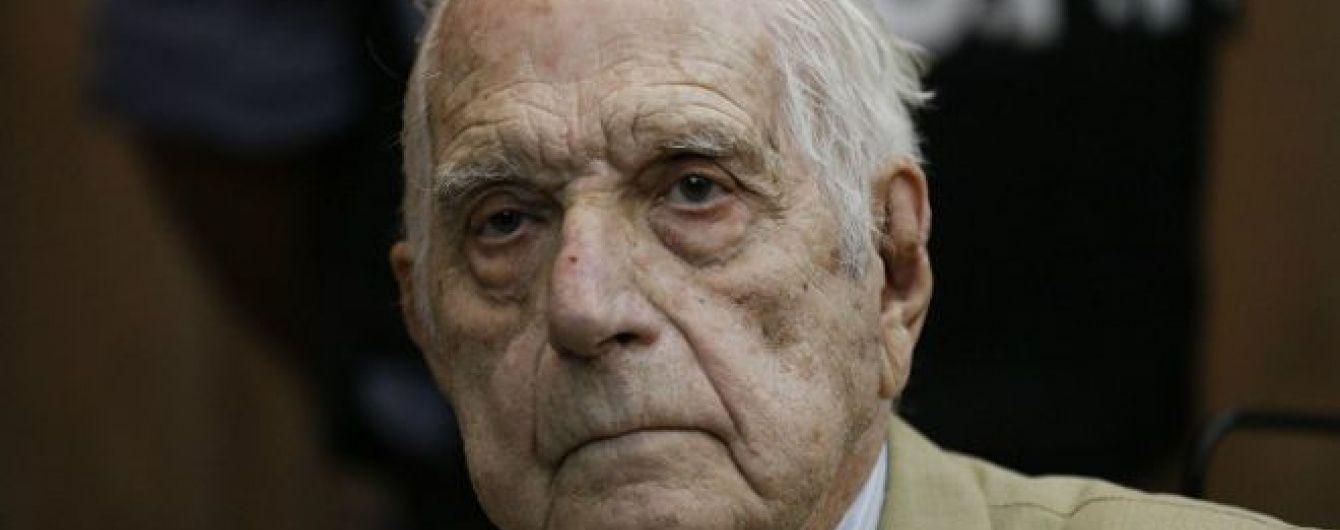 В Аргентині колишнього президента-диктатора засудили до 20 років ув'язнення