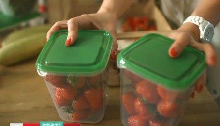 Як правильно зберігати їжу в холодильнику – Затишно вдома