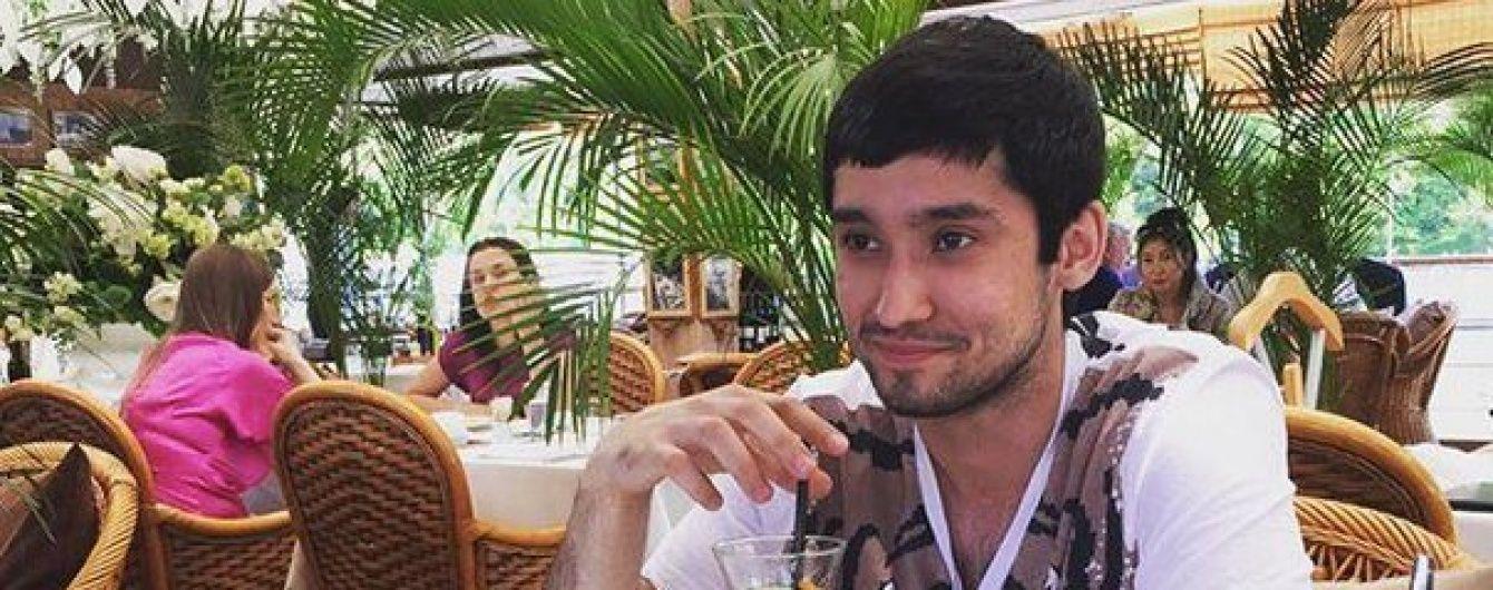"""У Москві затримали сина заступника голови """"Лукойлу"""" за перегони з поліцією"""