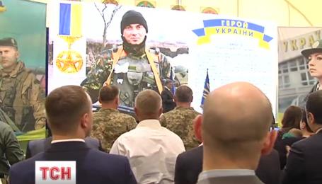 Петр Порошенко поздравил пограничников с их профессиональным праздником